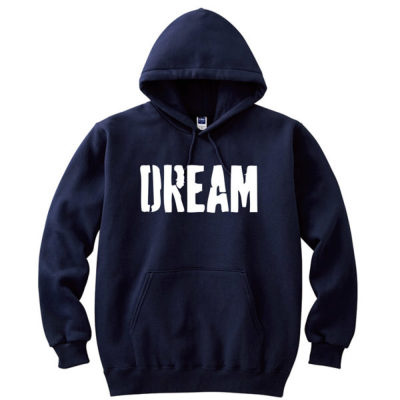 【BIG BASS DREAMS】 PARKA DREAM NAVY