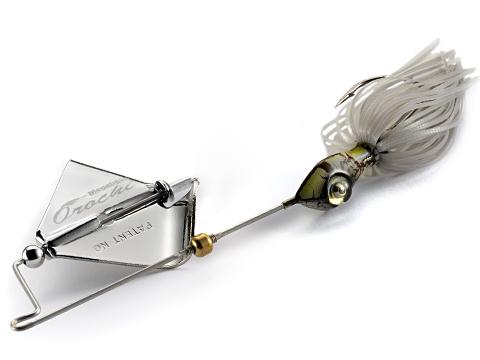 OROCHI BUZZ RATTLE VIPER