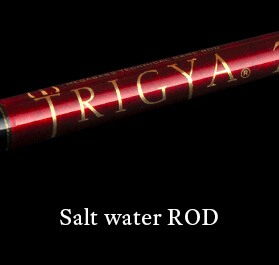 Salt Water ROD