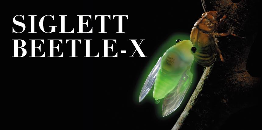 SIGLETT BEATLE-X