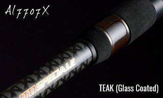 AI7707X TEAK (Glass Coated)
