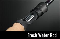Fresh Water Rod
