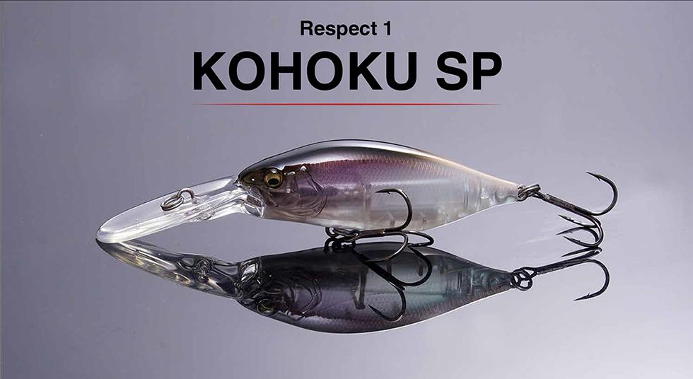 KOHOKU SP