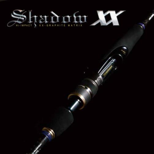 SHADOW XX(NEW) SXX-96ML