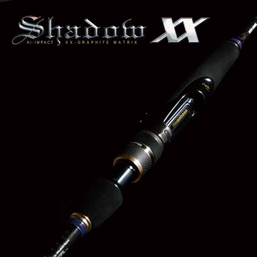 Shadow XX SXX-100M