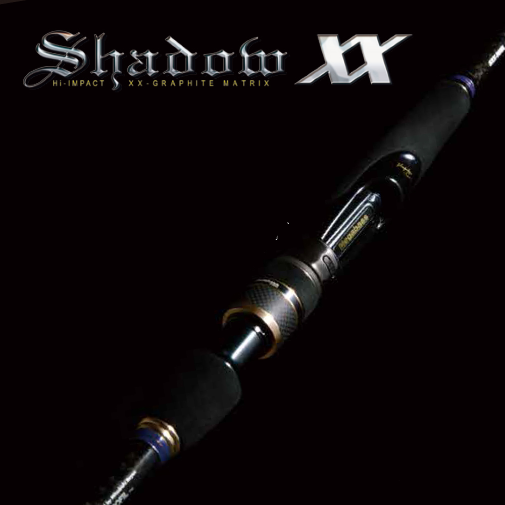 SHADOW XX(NEW) SXX-100M