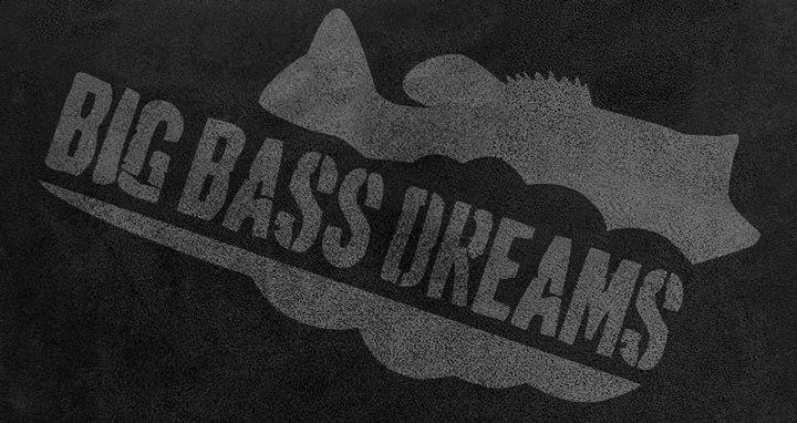 【USA発!!】Big Bass Dreams アパレル販売開始予定︕