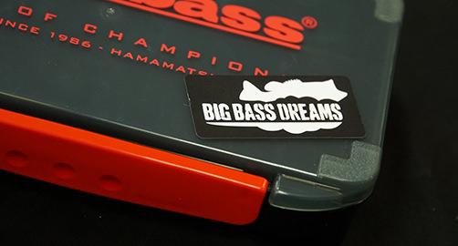 【販売開始日決定︕】Big Bass Dreams アパレル︕