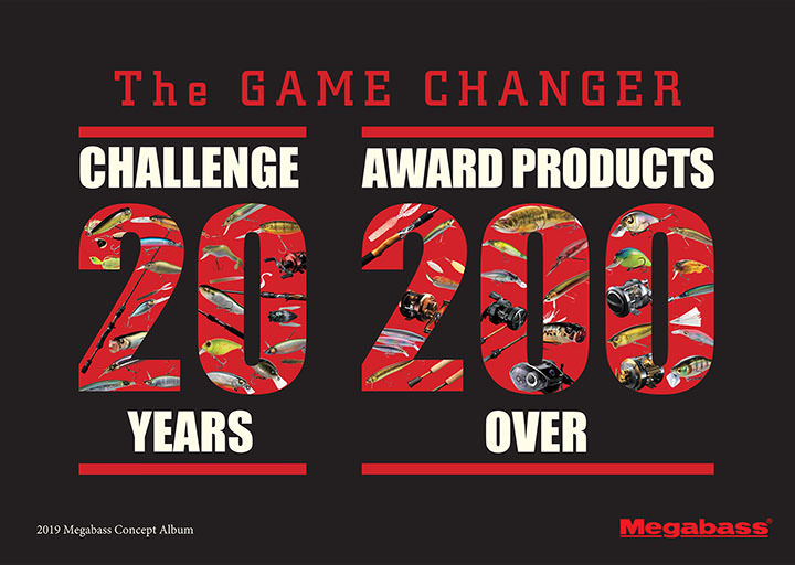 コンセプトアルバム「The GAME CHANGER」