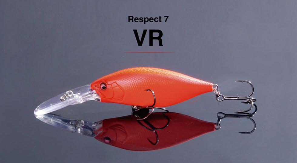 リスペクトカラー第7弾VR 期間限定完全受注生産