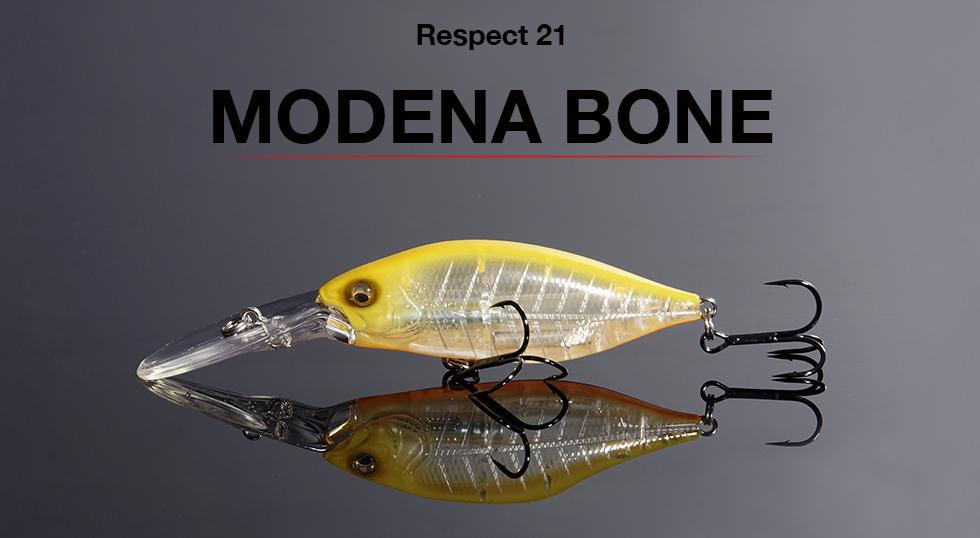リスペクトカラー2ndステージ(第21弾)MODENA BONE(モデナボーン) 期間限定完全受注生産