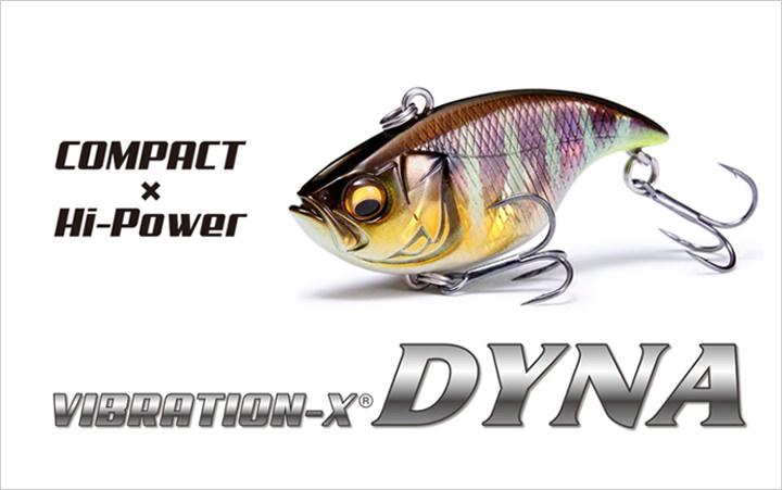 VIBRATION-X DYNA