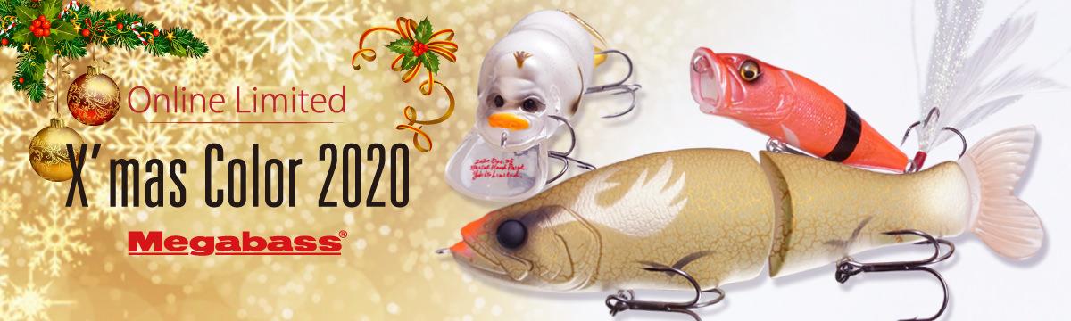 クリスマスカラー2020