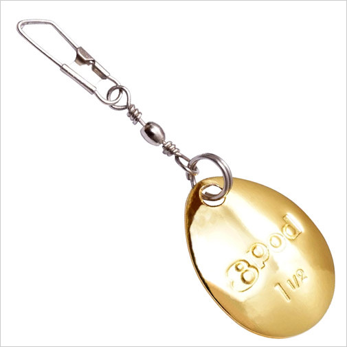 8Pod TACO-LE BLADE(タコーレ ブレード) ゴールド