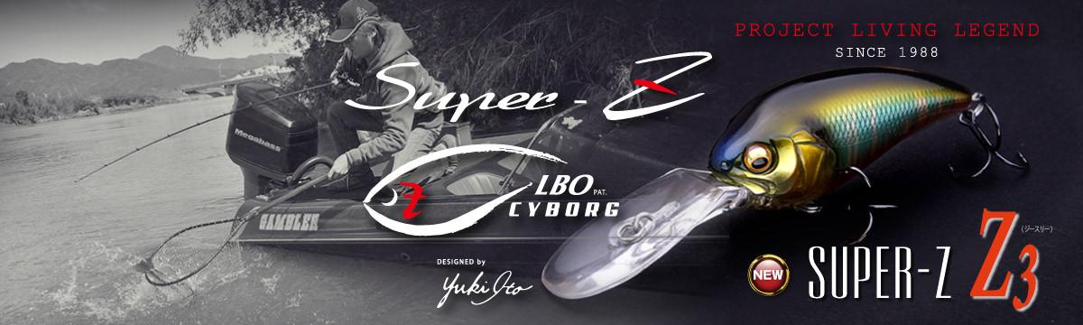 SUPER-Z Z3